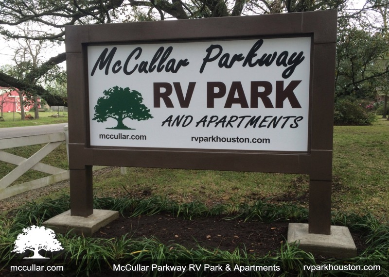 McCullar Parkway RV Park & Apartments